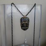 Chain 1 on Skull